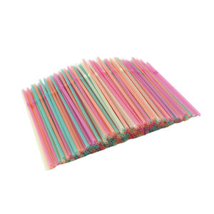 Flexible Straws 150 Pack