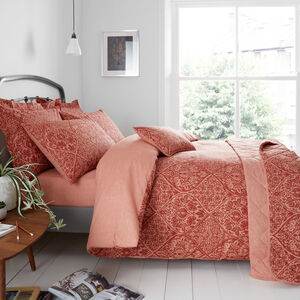 SINGLE DUVET COVER Nell Terra