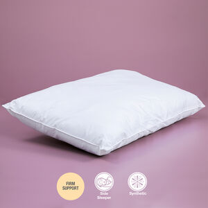 Deluxe Pocket Sprung Pillow