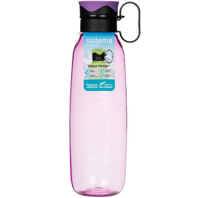 Sistema Tritan 850ml Traverse Bottle