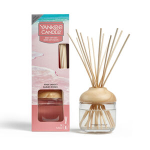 Yankee Pink Sands Reed Diffuser