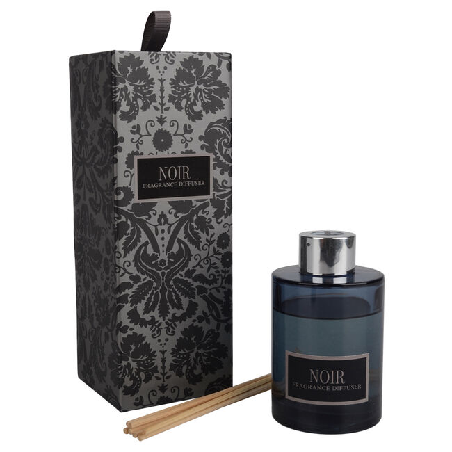 Noir Fragrance Reed Diffuser
