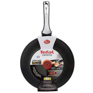 Tefal Expertise Stirfry Pan - 28cm