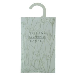 Willow & Eucalyptus Frangrance Sachet