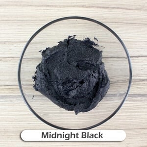 PME Midnight Black Colour Food Paste 25g