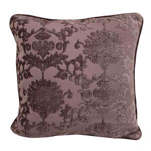 Shelbourne Purple Cushion 58cm x 58cm