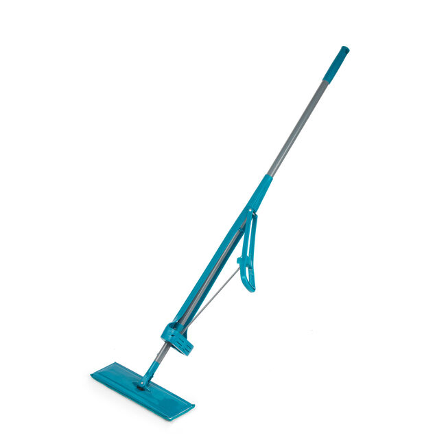 Beldray Turquoise Self Wringing Squeegee Mop