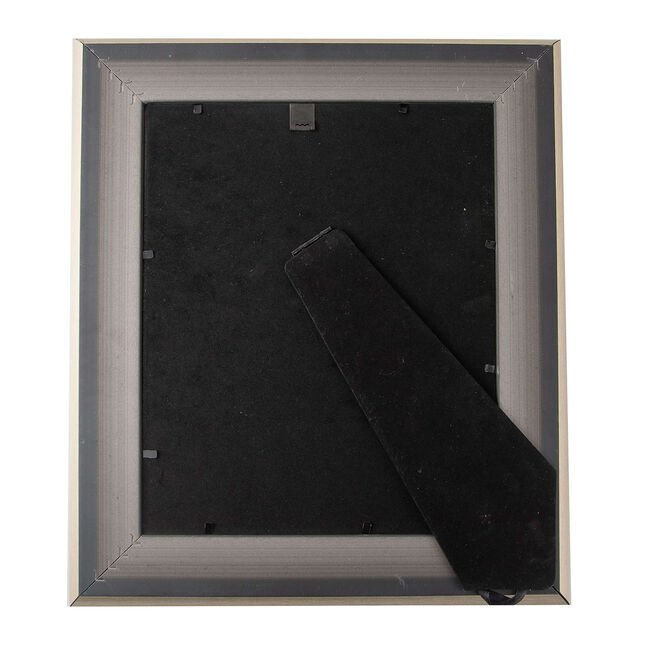 Serena Aged Silver Photo Frame 8x10 Inches