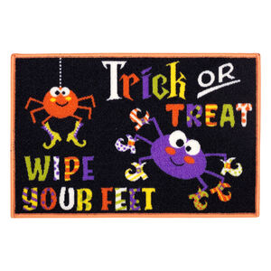 Spider Tricks Doormat 40 x 60cm