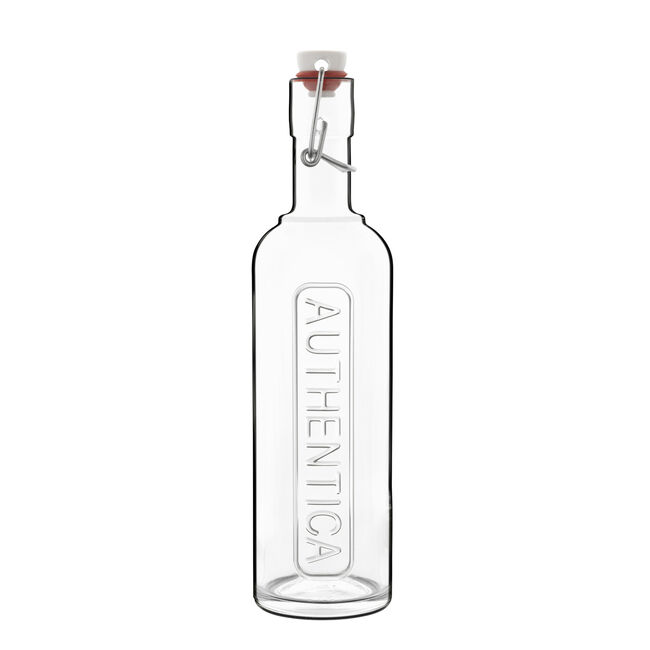 Authentica Glass Bottle 500ml