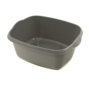 Silver Bowl Rectangular
