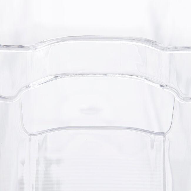 Fridge & Freezer Bin 37x11x10cm