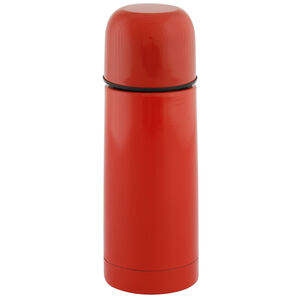 Jelly Childrens Red Vacuum Flask