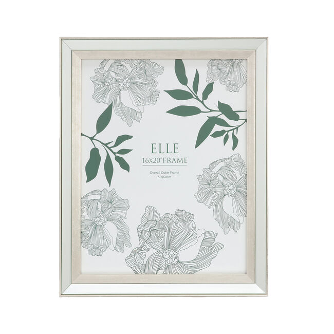 Elle Photo Frame 16x20""