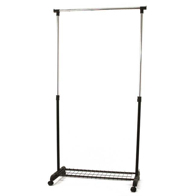 Clothes Stand Single Bar