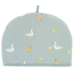 Country Farm Tea Cosy