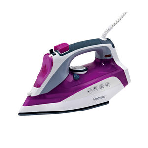 Goodmans 2600W Steam Iron