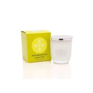 Lemongrass & Ginger Small Jar