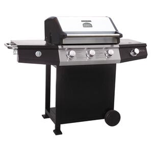Master Cook Classic 400 4 Burner Gas Barbecue
