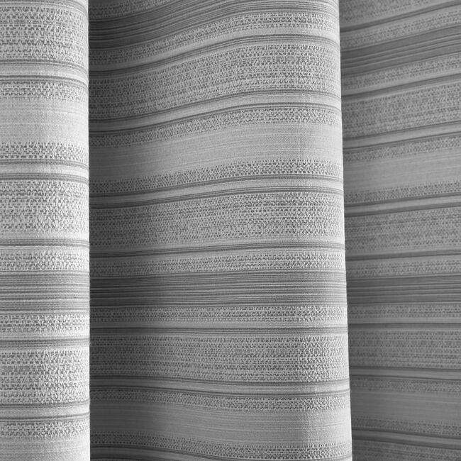 MONTERAY SILVER 66x54 Curtain