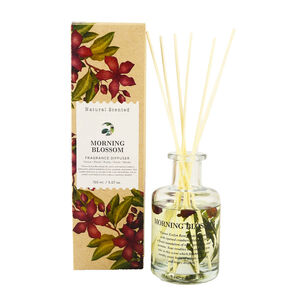 Natural Craft Morning Blossom Reed Diffuser