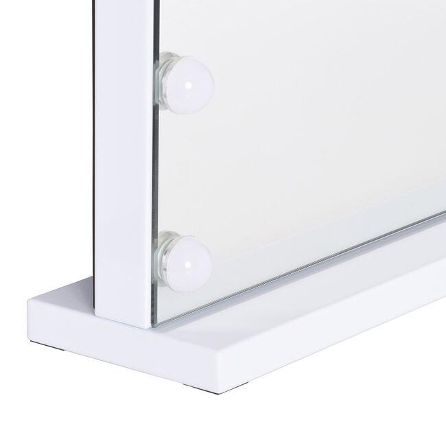 Hollywood Mirror 80x65cm