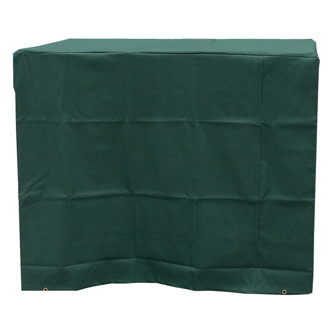 Deluxe 380gsm 2 Burner Gas BBQ Cover
