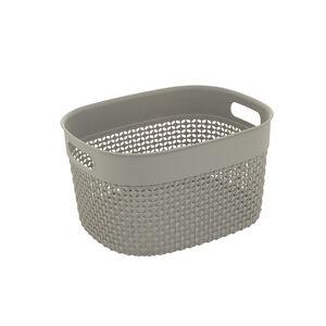 DOT Storage Basket 6L - Charcoal