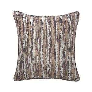 Phoenix Cushion 45 x 45cm - Charcoal