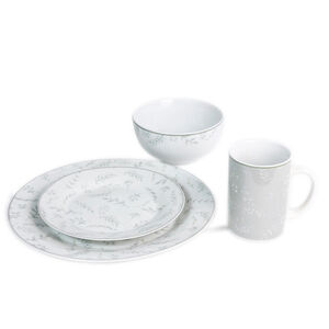 Meadow 16 Piece Dinner Set