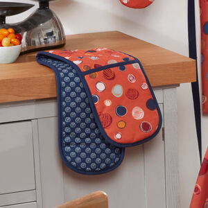 Whirl Double Oven Glove