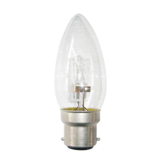 Stylectrix 42W Halogen Bulbs 4pk