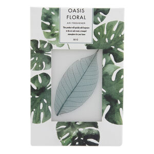 Oasis Floral Fragranced Wax
