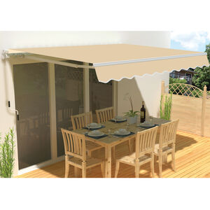 Retractable Awning 3m x 2.5m