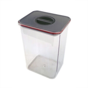 Smart Seal Square Food Storage Container 1.4L