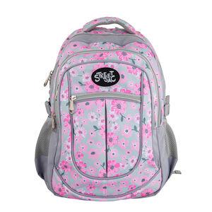 Streetsac Oriental Bloom Schoolbag