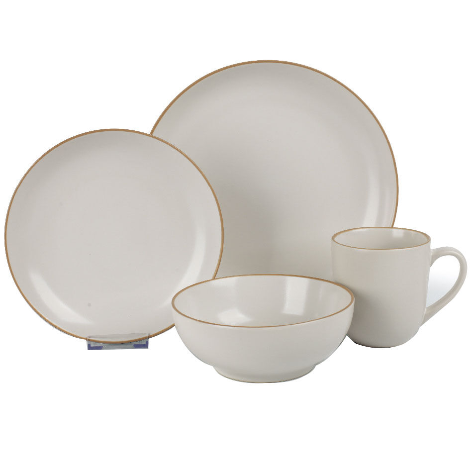 Wensley Calico 16 Piece Dinner Set  sc 1 st  Homestore and More & Wensley Calico 16 Piece Dinner Set - Home Store + More