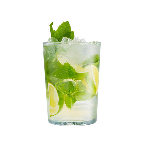 Entertain Mojito Glasses - 2 Pack