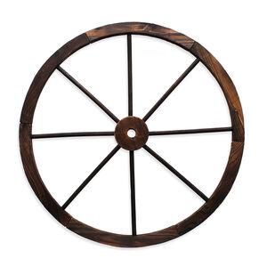 Burntwood Garden Wagon Wheel
