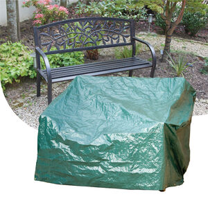 Outdoor Bench Cover 100GSM - 1.6m