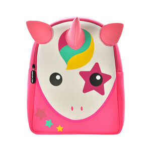Neoprene Unicorn Backpack