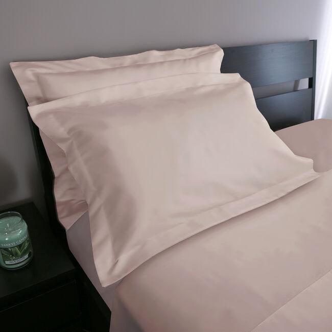 500 Threadcount Oxford Pillowcase Pair