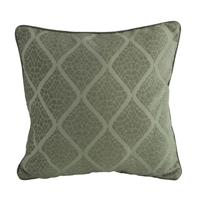 Pearl Dove Cushion Grey 45cm x 45cm