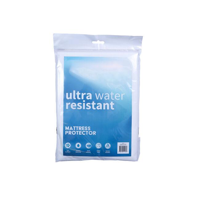 Ultra Water Resistant Mattress Protectors