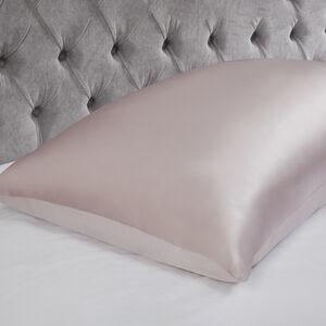 Silk Pillowcase - Blush