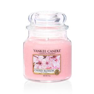 Yankee Candle Cherry Blossom Medium Jar