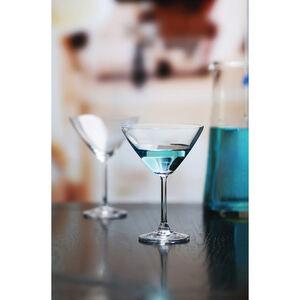 Soiree Martini Glasses 4 Piece