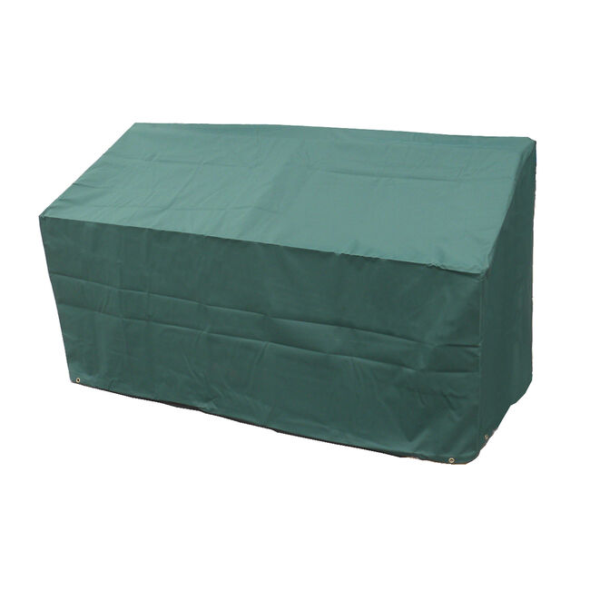 Deluxe Bench Cover 380gsm