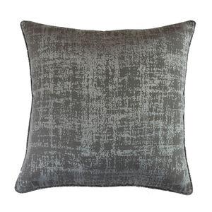 Woven Texture Mocha 45x45 Cushion