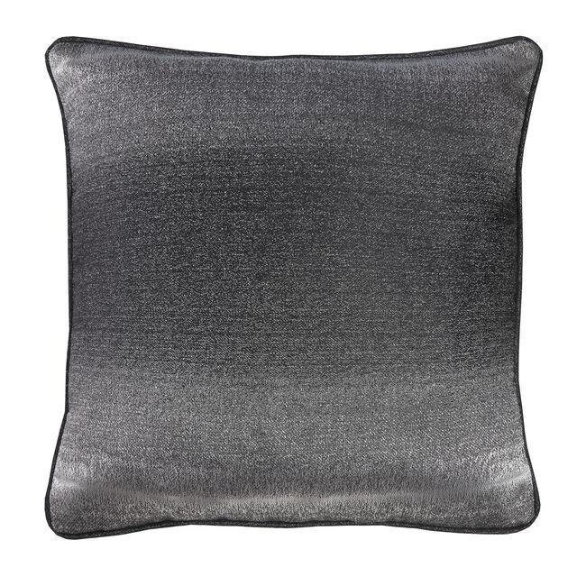 Midnight Cushion 45x45cm - Black